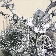 Fleur linen